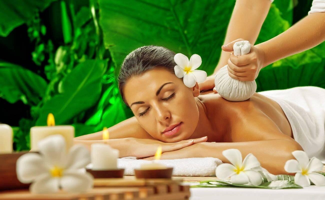 massage service