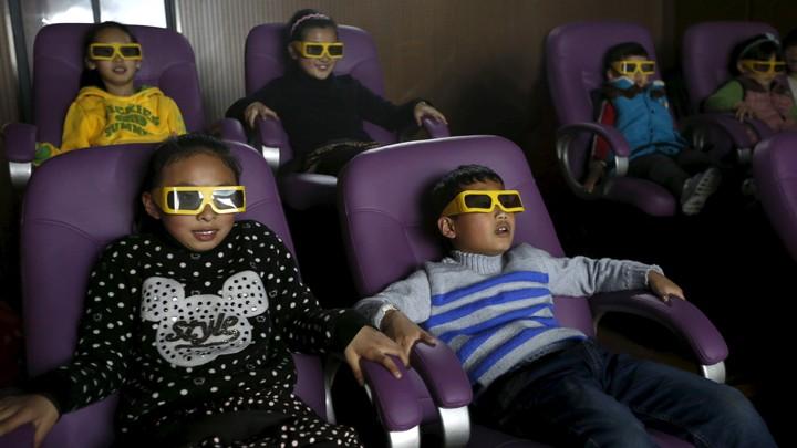 best watching movie
